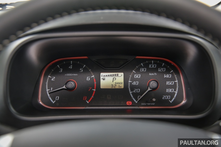 GALLERY: Perodua Bezza vs Axia – sibling rivalry Image #544436