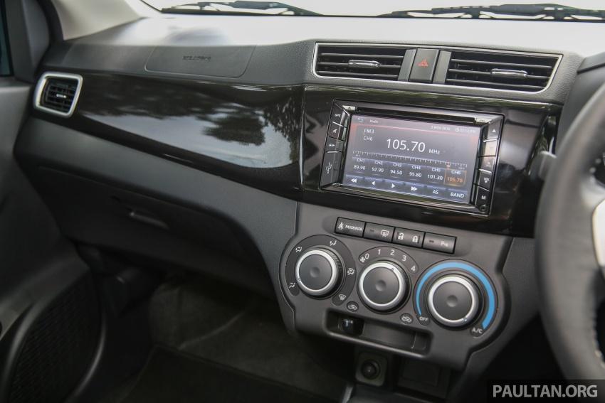 GALERI: Perodua Axia vs Bezza – persaingan keluarga Image #544807