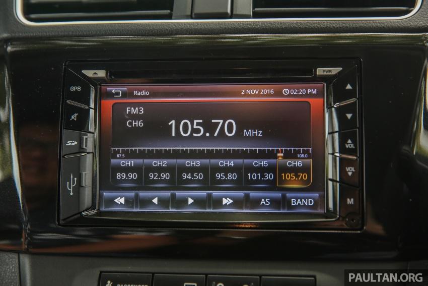GALLERY: Perodua Bezza vs Axia – sibling rivalry Image #544441