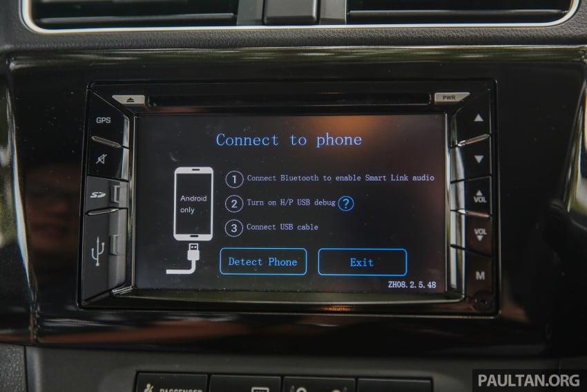 GALERI: Perodua Axia vs Bezza – persaingan keluarga Image #544812