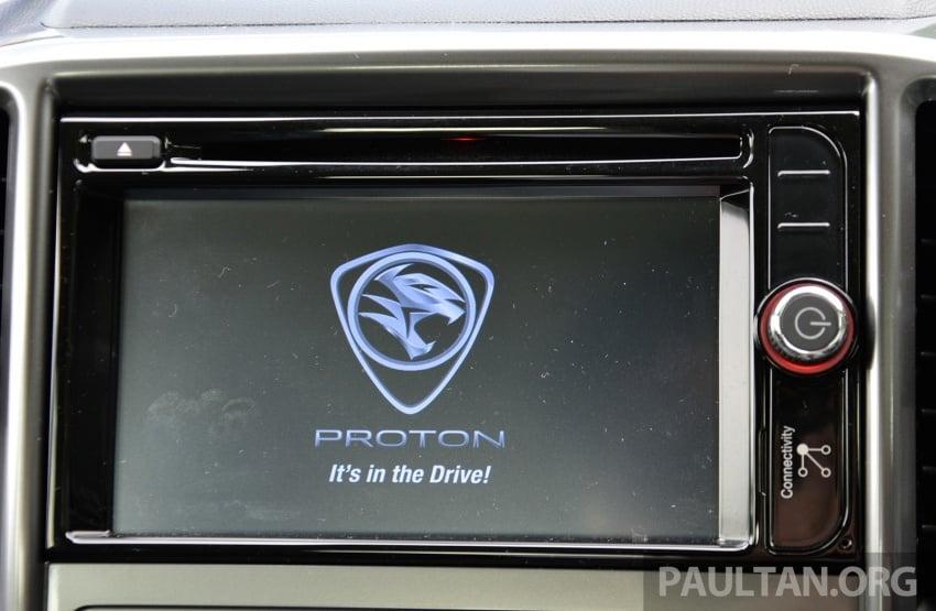 DRIVEN: 2016 Proton Persona 1.6 CVT, what segment? Image #551200