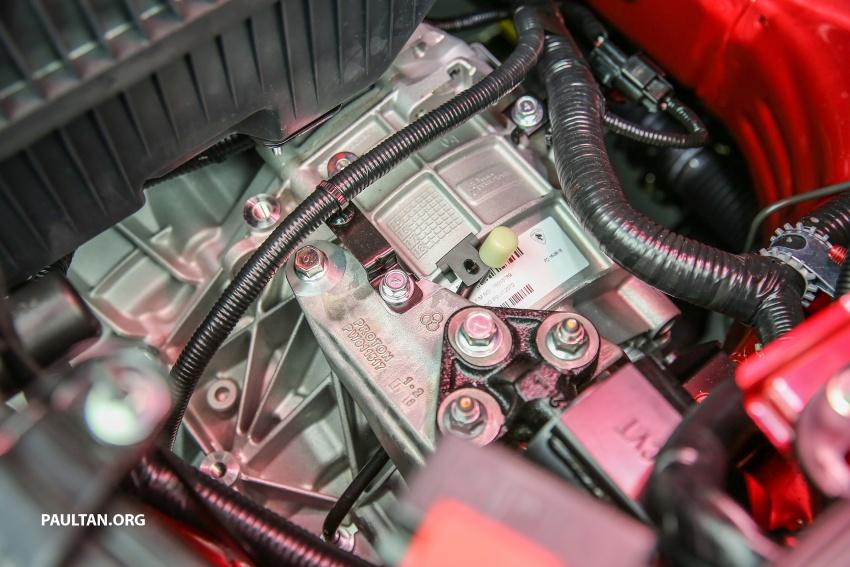 Proton Saga 2016 kini dilancarkan secara rasmi – 4 varian, 1.3L VVT, dari RM36,800 hingga RM45,800 Image #554575