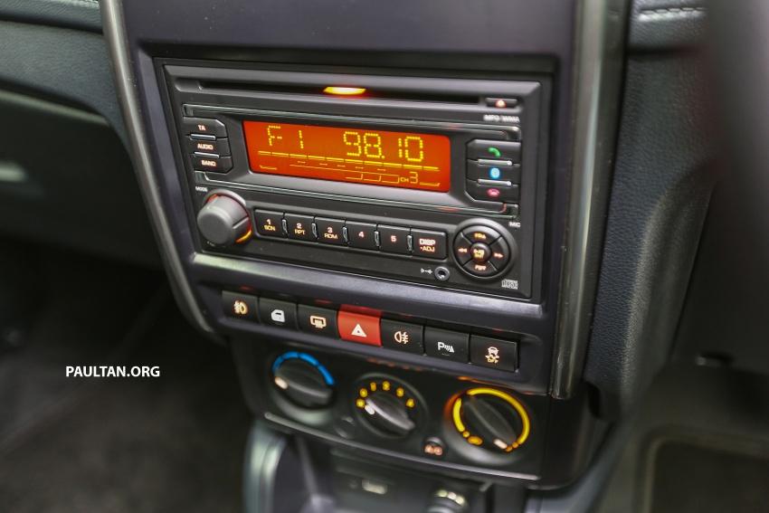 Proton Saga 2016 kini dilancarkan secara rasmi – 4 varian, 1.3L VVT, dari RM36,800 hingga RM45,800 Image #554586