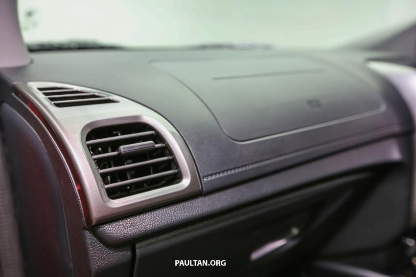 Proton Saga 2016 kini dilancarkan secara rasmi – 4 varian, 1.3L VVT, dari RM36,800 hingga RM45,800 Image #554589