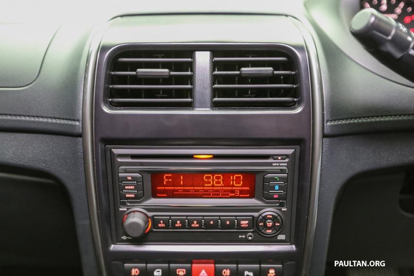 Proton Saga 2016 kini dilancarkan secara rasmi – 4 varian, 1.3L VVT, dari RM36,800 hingga RM45,800 Image #554582