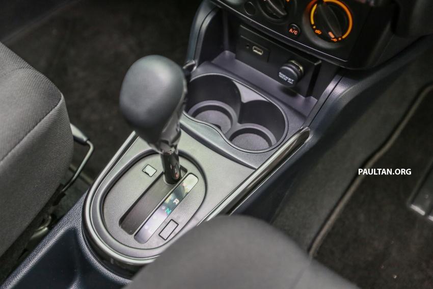 Proton Saga 2016 kini dilancarkan secara rasmi – 4 varian, 1.3L VVT, dari RM36,800 hingga RM45,800 Image #554584