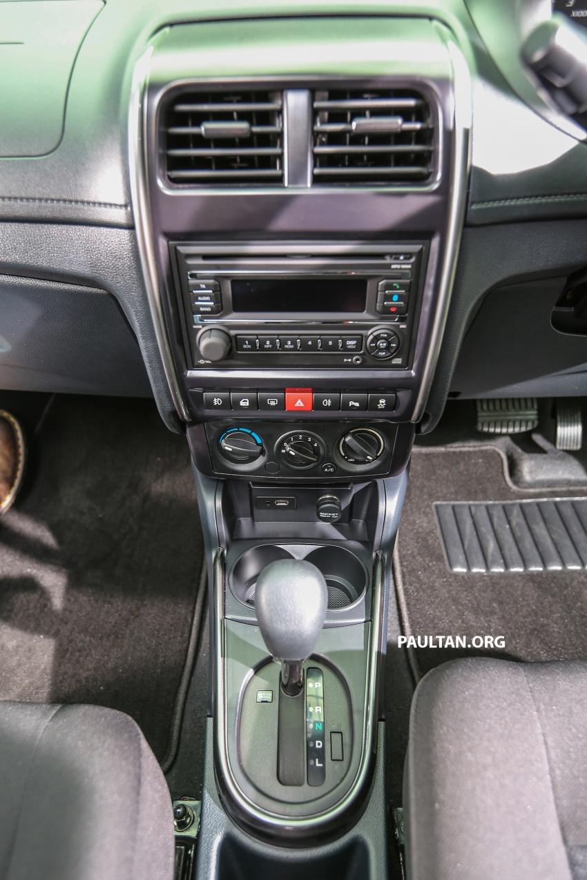 2016 Proton Saga 1.3L launched – RM37k to RM46k Image #554506