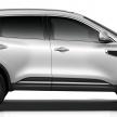 Renault megane rs price malaysia