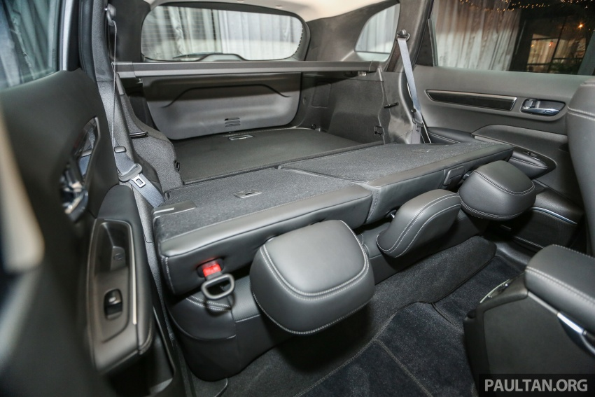 2016 Renault Koleos 2.5L launched in M'sia – RM173k Image #542239