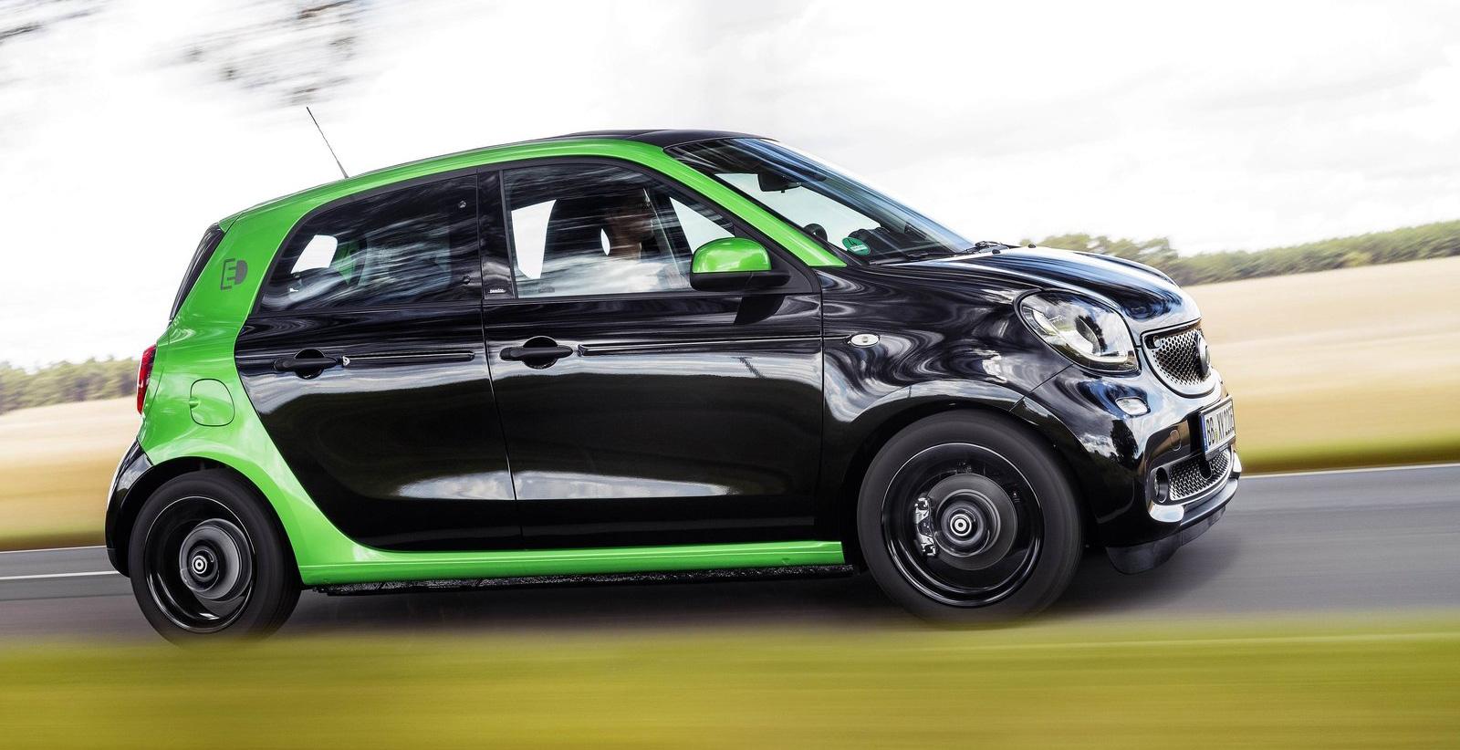2017 smart electric drive range fortwo cabrio forfour. Black Bedroom Furniture Sets. Home Design Ideas