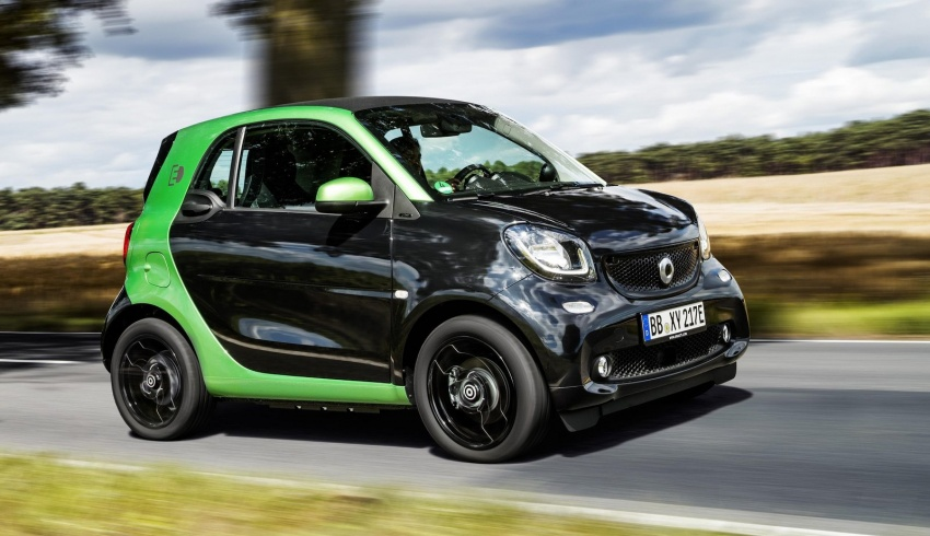 2017 smart electric drive range fortwo cabrio forfour. Black Bedroom Furniture Sets. Home Design Ideas