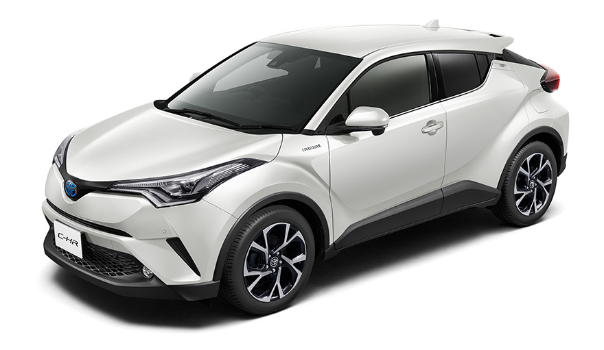 Toyota C Hr Initial Specifications For Japan Revealed Image 555057