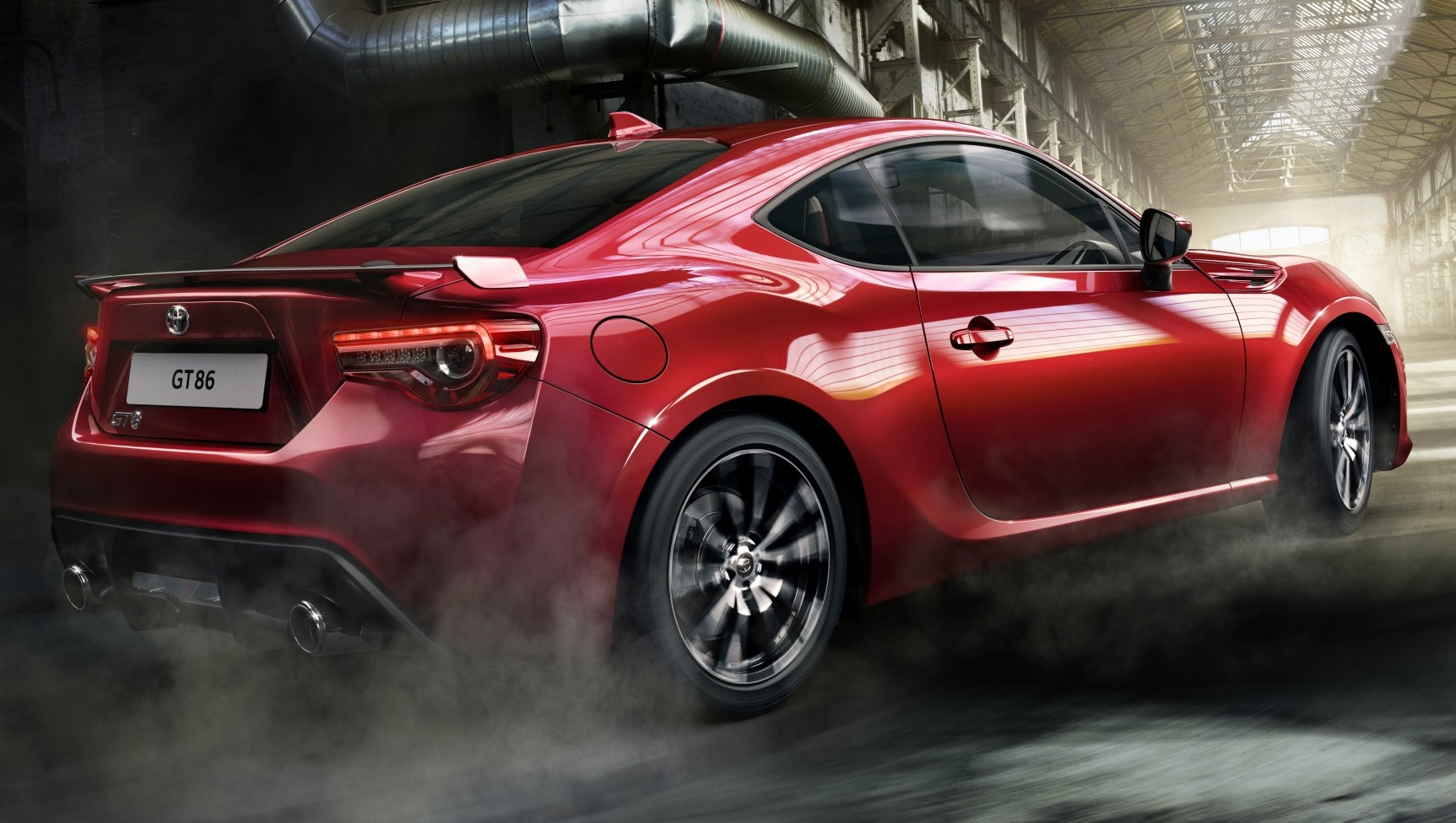 second gen toyota 86 confirmed to surface in 2018 19. Black Bedroom Furniture Sets. Home Design Ideas