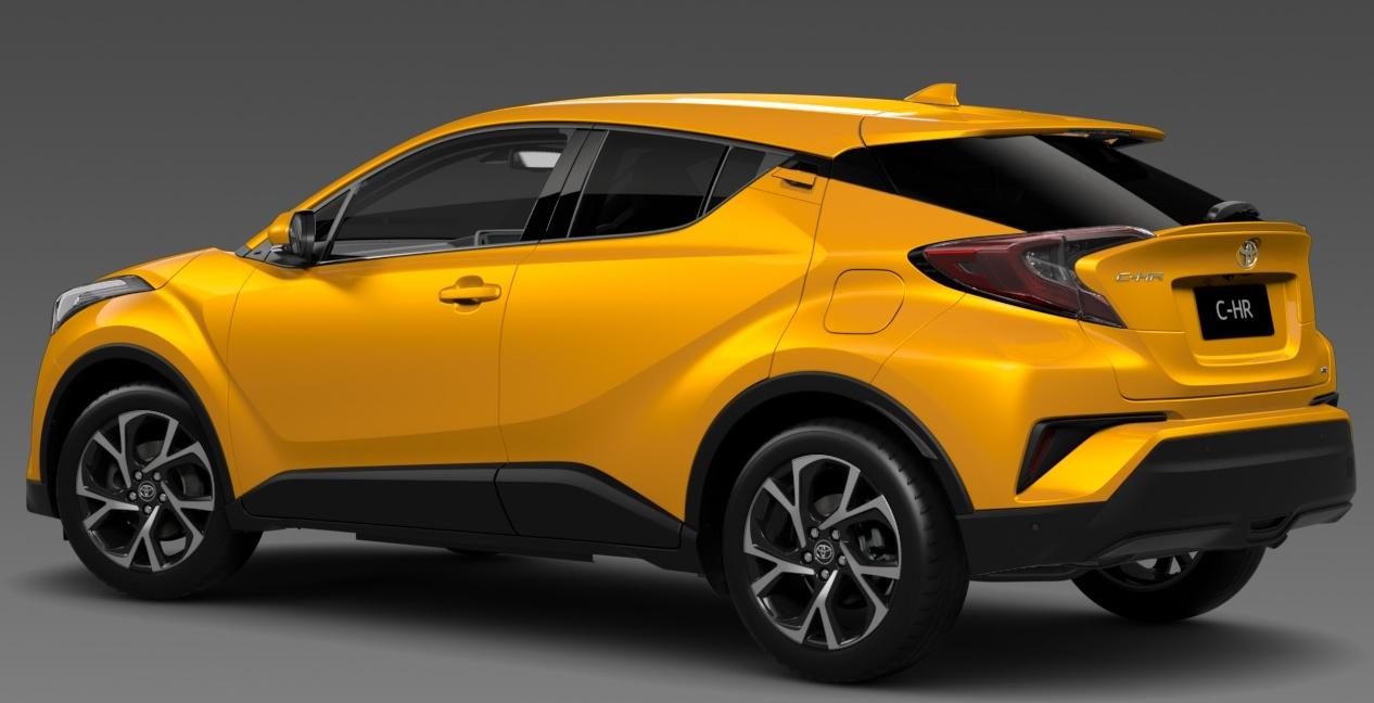 Toyota Australia Autos Post