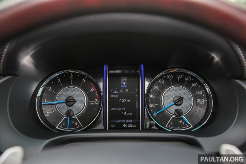 GALLERY: 2016 Toyota Hilux 2.8G, Fortuner 2.7 SRZ Image #543598