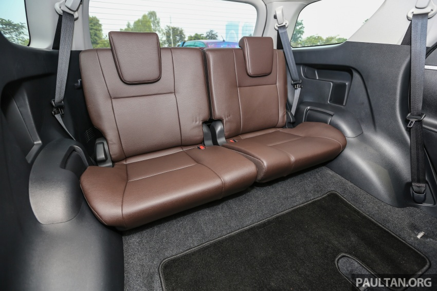 GALLERY: 2016 Toyota Hilux 2.8G, Fortuner 2.7 SRZ Image #543641
