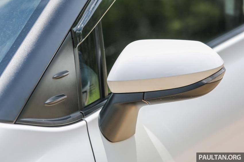 GALLERY: Toyota Sienta 1.5G – the base model MPV Image #545331