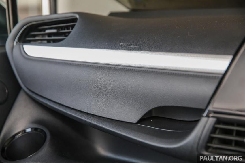 GALLERY: Toyota Sienta 1.5G – the base model MPV Image #545363