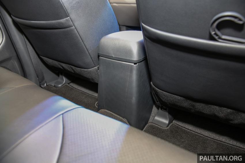 Mitsubishi Triton VGT dipertingkat dilancarkan- 2.4L MIVEC Turbodiesel, 181 PS/430 Nm, varian X baharu Image #544725