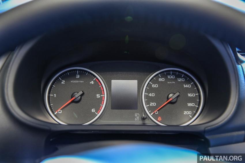 Mitsubishi Triton VGT dipertingkat dilancarkan- 2.4L MIVEC Turbodiesel, 181 PS/430 Nm, varian X baharu Image #544694