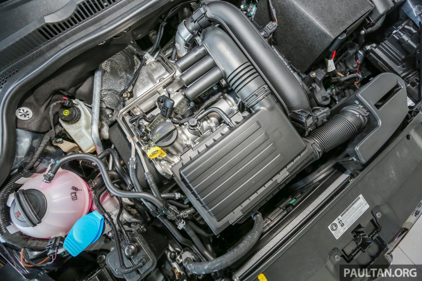 Volkswagen Jetta 2016 dilancarkan di Malaysia – tiga varian, 1.4 TSI turbo tunggal, harga bermula RM109k Image #554039