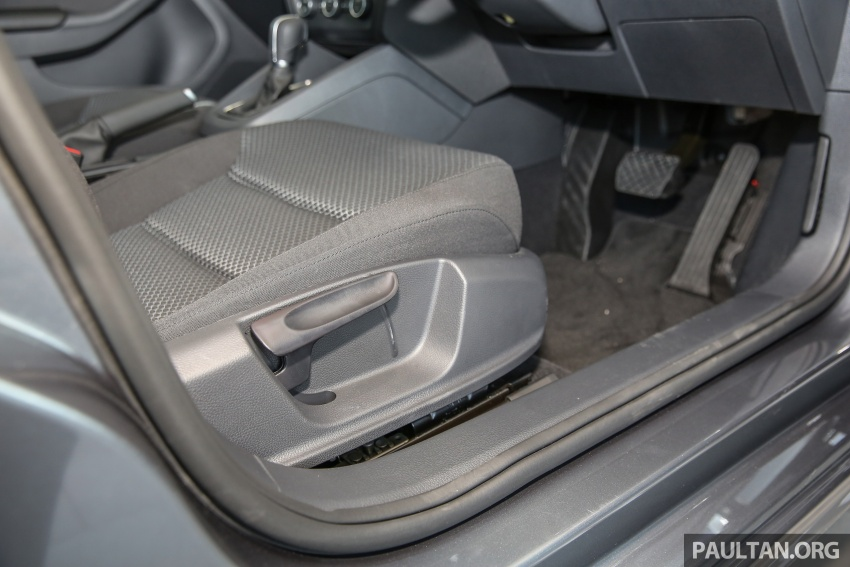 Volkswagen Jetta 2016 dilancarkan di Malaysia – tiga varian, 1.4 TSI turbo tunggal, harga bermula RM109k Image #554057
