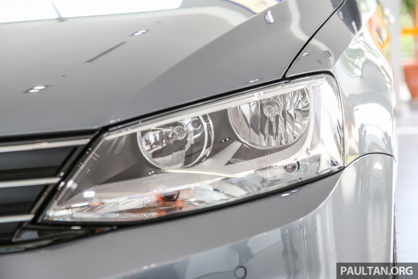 Volkswagen Jetta 2016 dilancarkan di Malaysia – tiga varian, 1.4 TSI turbo tunggal, harga bermula RM109k Image #554033