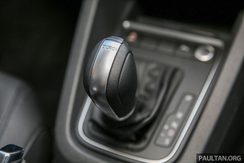 Volkswagen Jetta 2016 dilancarkan di Malaysia – tiga varian, 1.4 TSI turbo tunggal, harga bermula RM109k Image #552838