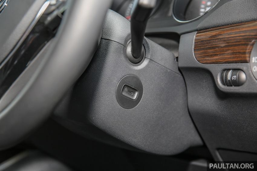 Volkswagen Jetta 2016 dilancarkan di Malaysia – tiga varian, 1.4 TSI turbo tunggal, harga bermula RM109k Image #552833