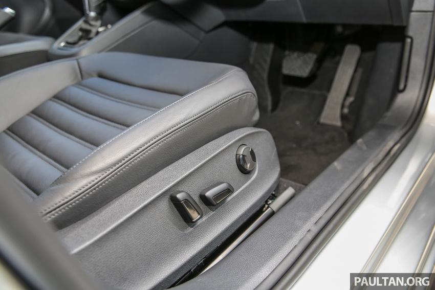 Volkswagen Jetta 2016 dilancarkan di Malaysia – tiga varian, 1.4 TSI turbo tunggal, harga bermula RM109k Image #552829