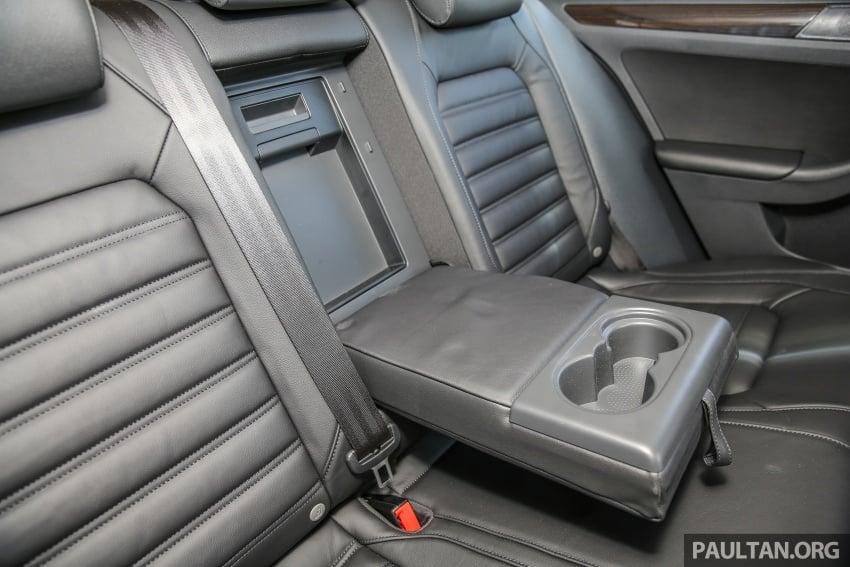 Volkswagen Jetta 2016 dilancarkan di Malaysia – tiga varian, 1.4 TSI turbo tunggal, harga bermula RM109k Image #552825