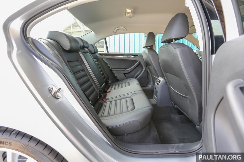 Volkswagen Jetta 2016 dilancarkan di Malaysia – tiga varian, 1.4 TSI turbo tunggal, harga bermula RM109k Image #552819
