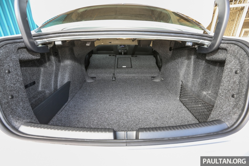 Volkswagen Jetta 2016 dilancarkan di Malaysia – tiga varian, 1.4 TSI turbo tunggal, harga bermula RM109k Image #552814