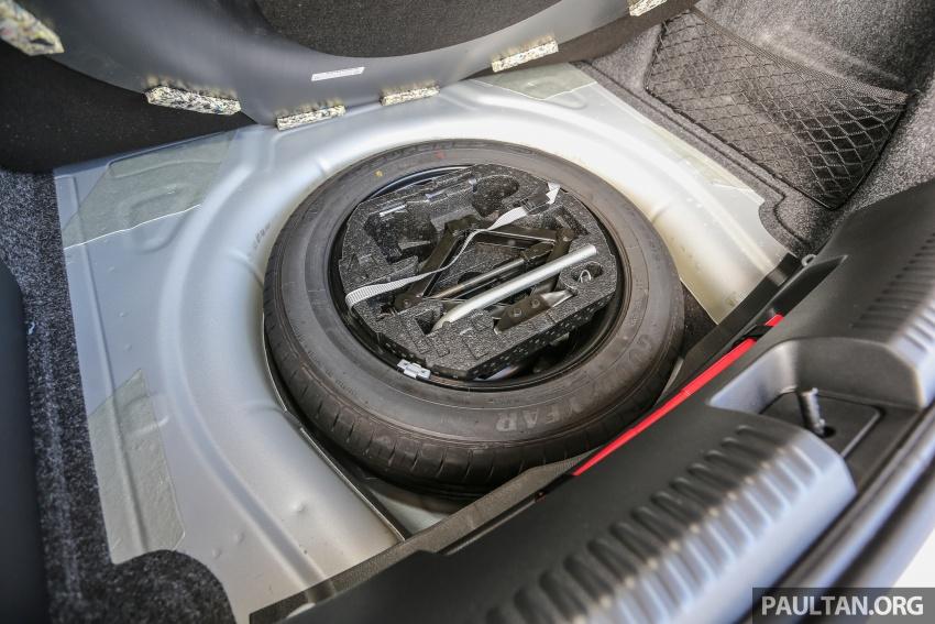 Volkswagen Jetta 2016 dilancarkan di Malaysia – tiga varian, 1.4 TSI turbo tunggal, harga bermula RM109k Image #552813