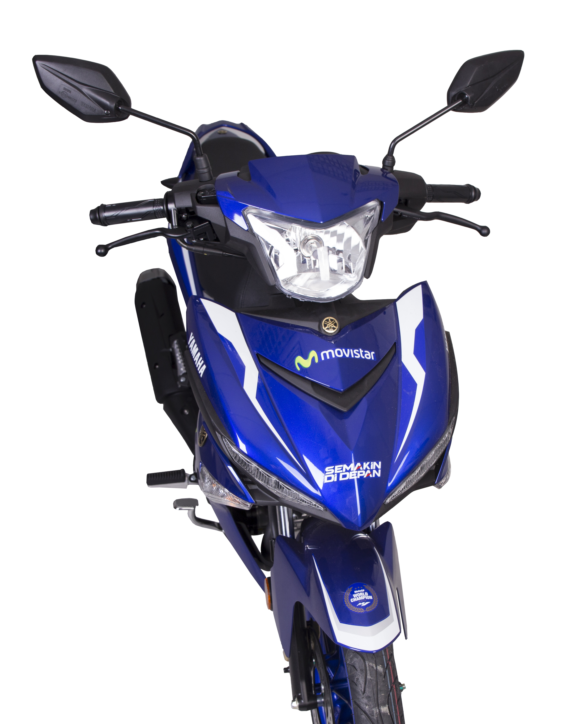 Yamaha Thailand Accessories