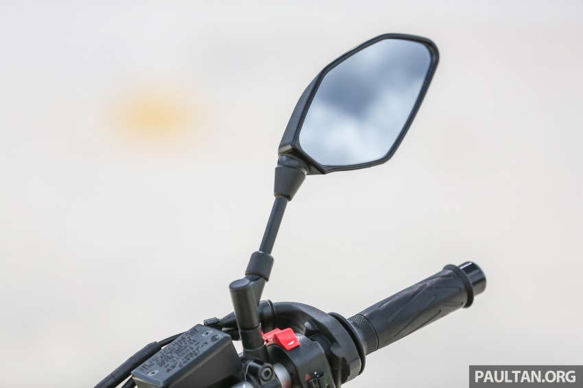 REVIEW: 2016 Yamaha MT-07 – a hooligan bike in commuter clothing, with some touring on the side Image #551065