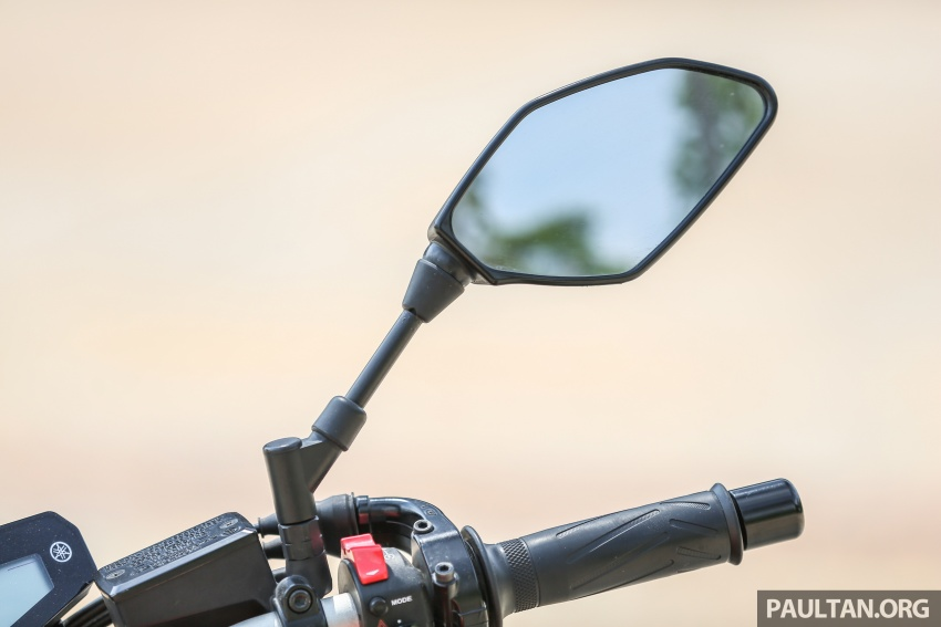 REVIEW: 2015 Yamaha MT-09 – more is always better? Image #557603
