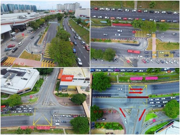 traffic-flow-jln-kemajuan-sj-echo-fb