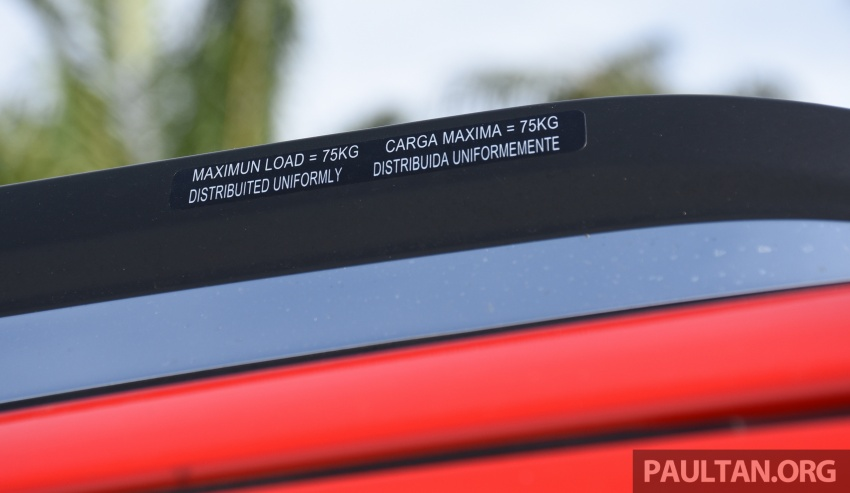 PANDU UJI: Chevrolet Colorado 2.8 High Country facelift – hadir dengan wajah baharu, lebih radikal Image #568232