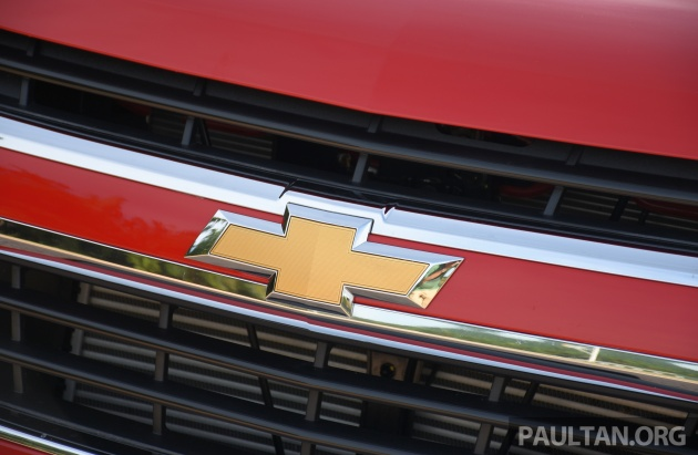 Gm To Pull Out Of South Africa Completely And Discontinue