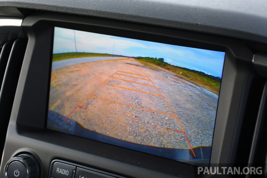 PANDU UJI: Chevrolet Colorado 2.8 High Country facelift – hadir dengan wajah baharu, lebih radikal Image #568238