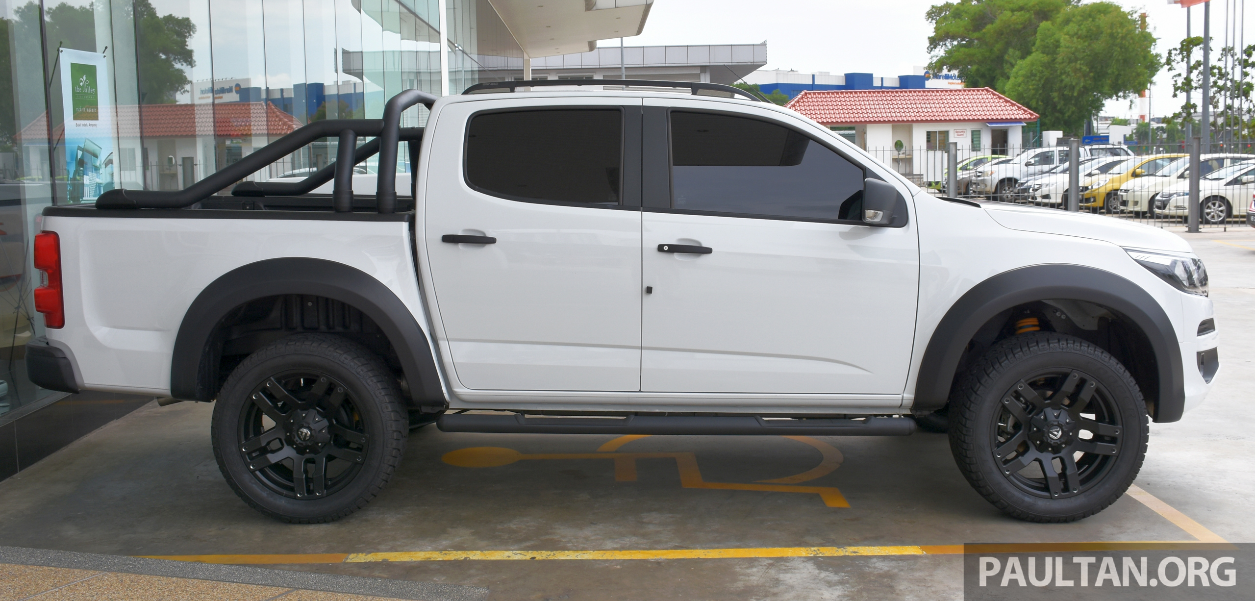2018 chevy colorado owners manual