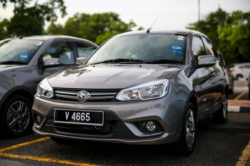 DRIVEN: 2016 Proton Saga – is the comeback real? Image #565288