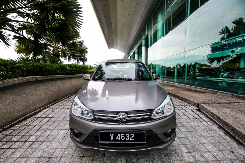 DRIVEN: 2016 Proton Saga – is the comeback real? Image #565585