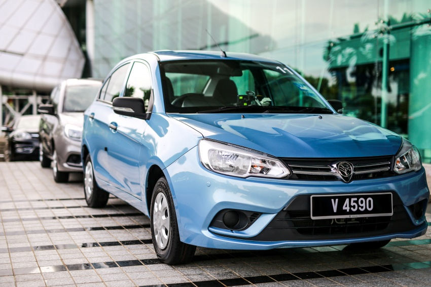DRIVEN: 2016 Proton Saga – is the comeback real? Image #565591