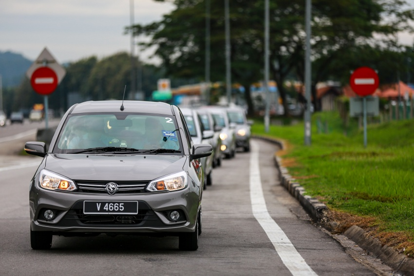 DRIVEN: 2016 Proton Saga – is the comeback real? Image #565663