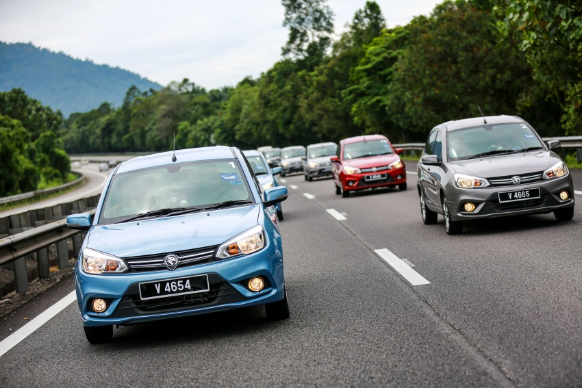 DRIVEN: 2016 Proton Saga – is the comeback real? Image #565621