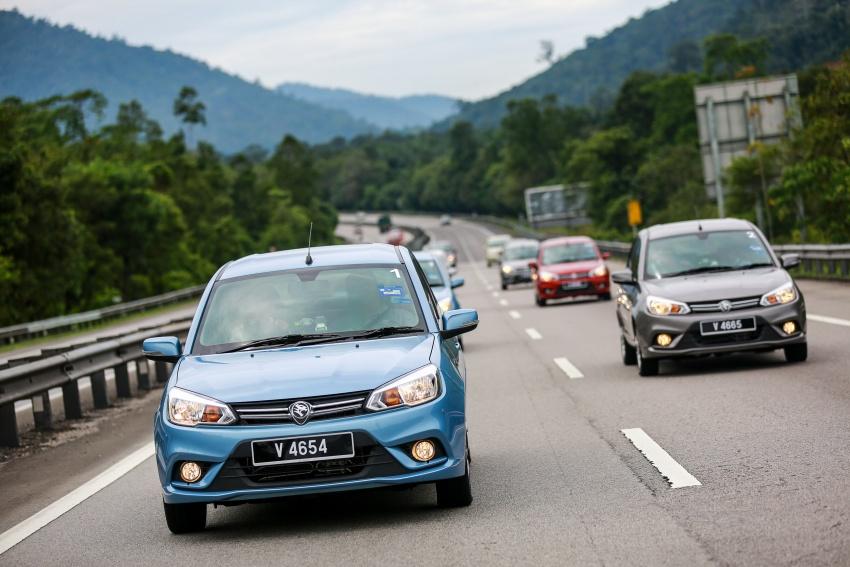 DRIVEN: 2016 Proton Saga – is the comeback real? Image #565675