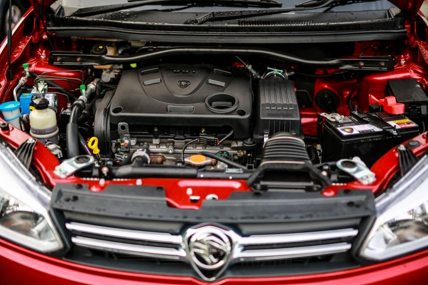 DRIVEN: 2016 Proton Saga – is the comeback real? Image #565313