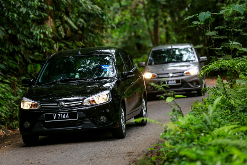 DRIVEN: 2016 Proton Saga – is the comeback real? Image #565696